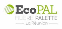 EcoPAL, valorisation du bois de palettes à La Réunion. Vente de planches issues des palettes en bois.