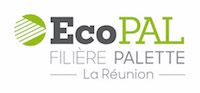 EcoPAL, vente de planches issues de la valorisation des palettes.