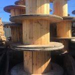 Tourets en bois toutes dimensions
